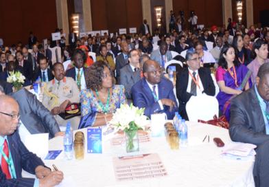 12ème Conclave Inde-Afrique de EXIMBANK