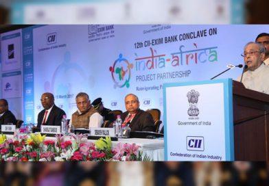 Le Togo à la 12ème réunion de New Dehli dans le cadre du sommet Inde-Afrique