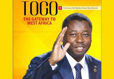 Numéro spécial intitulé « TOGO, THE GATEWAY TO WEST AFRICA »