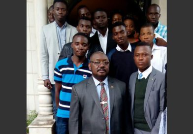 Coopération universitaire entre l'Inde et le Togo