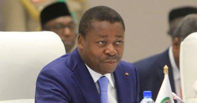 Le Togo, partie prenante d'une Afrique nouvelle