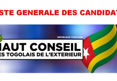 HCTE – Liste des candidats inscrits